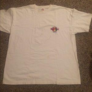 Hard Rock Cafe shirt from Tijuana Mexico